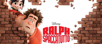 Trailer del film Ralph Spaccatutto
