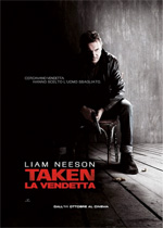 Trailer Taken 2 - La vendetta