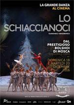 Il balletto del Bolshoi: Lo schiaccianoci
