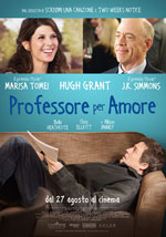 Trailer Professore per amore