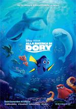 Trailer Alla ricerca di Dory