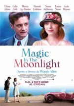 Trailer Magic in the Moonlight