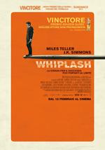 Trailer Whiplash
