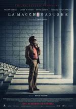 cinema Civitavecchia Tarquinia - La macchinazione