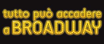 Tutto pu� accadere a Broadway