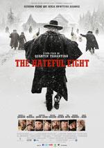 cinema Civitavecchia Tarquinia - The Hateful Eight
