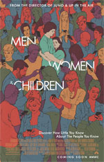 Trailer Men, Women and Children