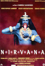 Cover CD Nirvana