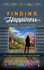 cinema Civitavecchia Tarquinia - Finding Happiness - Vivere la felicità