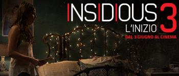 Insidious 3 - L'inizio