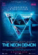 Trailer The Neon Demon