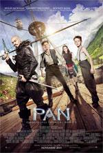 Trailer Pan - Viaggio sull'Isola che non c'è