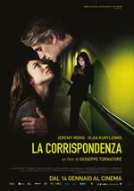 cinema Civitavecchia Tarquinia - La corrispondenza