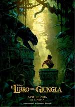 cinema Civitavecchia Tarquinia - Il libro della giungla