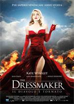 cinema Civitavecchia Tarquinia - The Dressmaker - Il diavolo è tornato