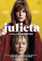 cinema Civitavecchia Tarquinia - Julieta