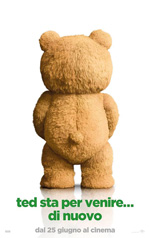 Trailer Ted 2