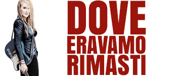 dove eravamo rimasti - photo #1
