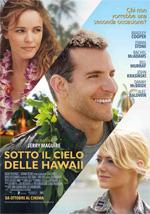 Trailer Sotto il cielo delle Hawaii