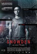 cinema Civitavecchia Tarquinia - Snowden