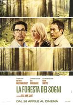 cinema Civitavecchia Tarquinia - La foresta dei sogni