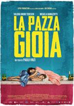 cinema Civitavecchia Tarquinia - La pazza gioia