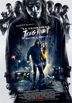 cinema Civitavecchia Tarquinia - Lo chiamavano Jeeg Robot