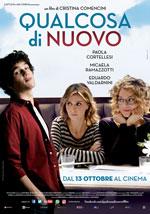 cinema Civitavecchia Tarquinia - Qualcosa di nuovo