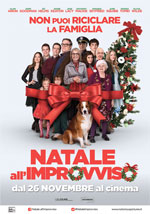 Trailer Natale all'improvviso