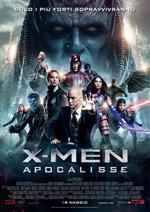 cinema Civitavecchia Tarquinia - X-Men: Apocalisse
