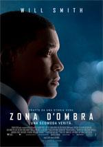 cinema Civitavecchia Tarquinia - Zona d'ombra - Una scomoda verità