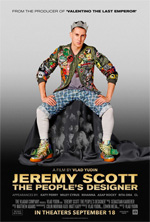 Trailer Jeremy Scott: The People's Designer