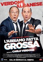 cinema Civitavecchia Tarquinia - L'abbiamo fatta grossa