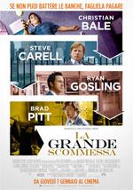 Trailer La grande scommessa