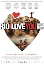 Trailer Rio, I Love You