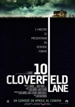 Trailer 10 Cloverfield Lane