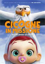 cinema Civitavecchia Tarquinia - Cicogne in missione