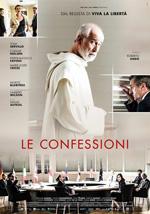 cinema Civitavecchia Tarquinia - Le confessioni