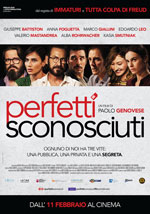 cinema Civitavecchia Tarquinia - Perfetti sconosciuti