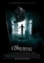 cinema Civitavecchia Tarquinia - The Conjuring - Il caso Enfield