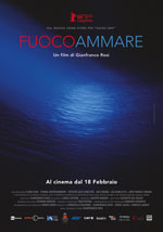 cinema Civitavecchia Tarquinia - Fuocoammare