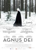 cinema Civitavecchia Tarquinia - Agnus Dei