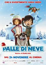 cinema Civitavecchia Tarquinia - Palle di neve