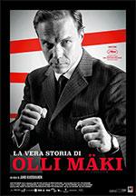 Trailer La vera storia di Olli Mäki