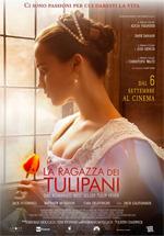 Trailer La Ragazza dei Tulipani