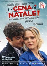 cinema Civitavecchia Tarquinia - La cena di Natale