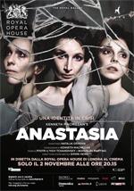 Royal Opera House: Anastasia