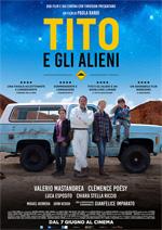 Trailer Tito e gli alieni