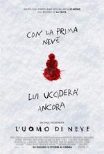 cinema Civitavecchia Tarquinia - L'uomo di neve