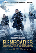 Renegades - Commando d'assalto